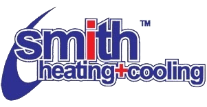 Smith Heating and Cooling Logo